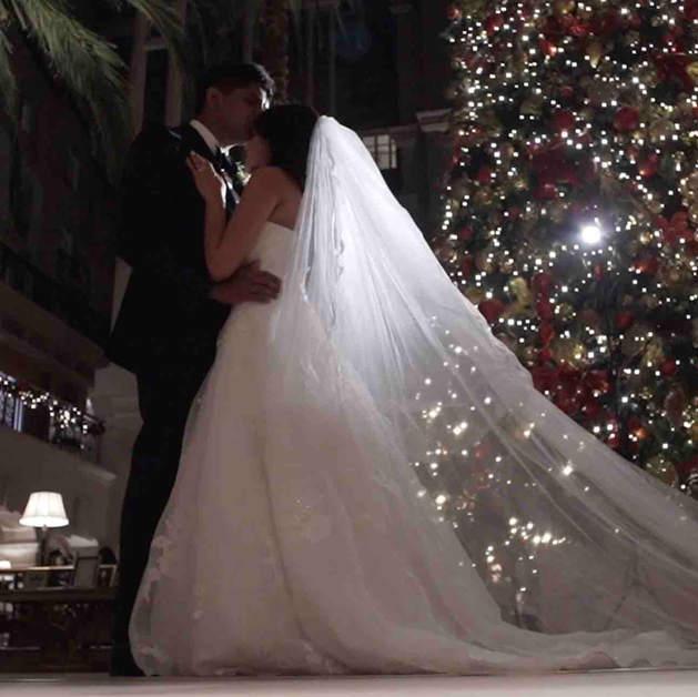 The Landmark Wedding Video