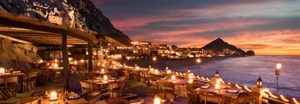 The Resort at Pedregal wedding videographer