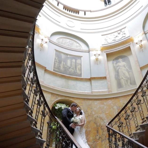 Wedding at Le Meridien