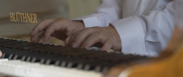 Brook Penthouse Clardiges Piano