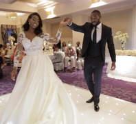 Shola & Richard Wedding Video