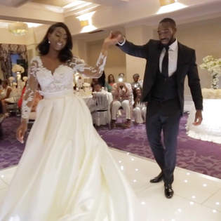 African Wedding Video