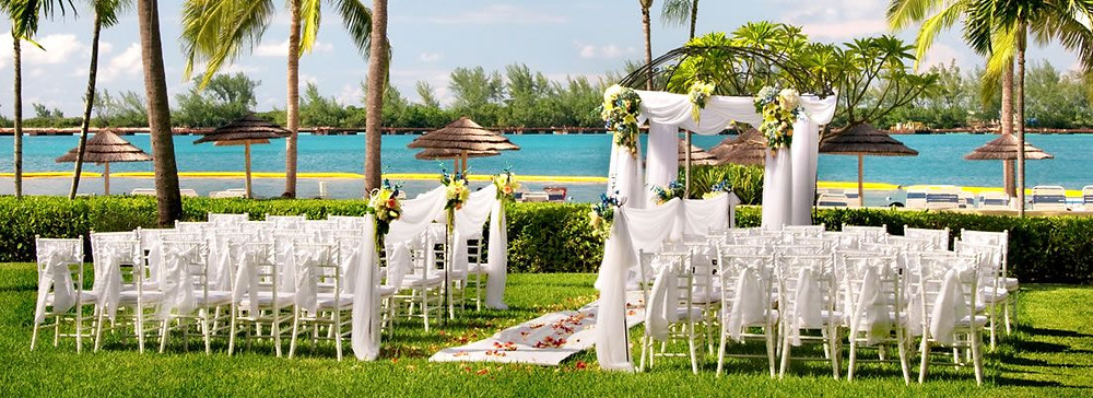 Nassau wedding videographer