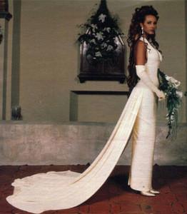 Iman Andrei Weddings