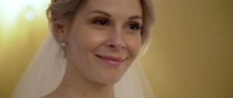 Claridges Bride