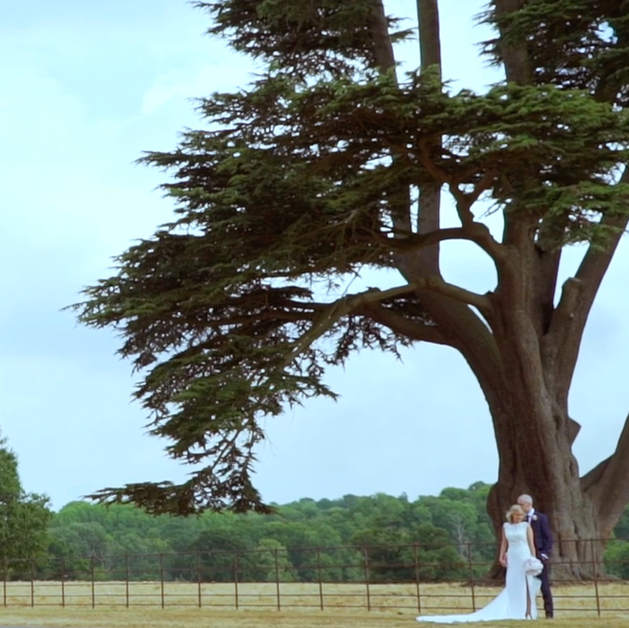 Boho Wedding Video