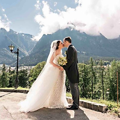 Royal Destination Wedding Film