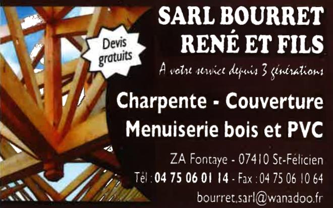 BOURRET