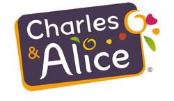 LOGO CHARLES  ALICE ENTIER