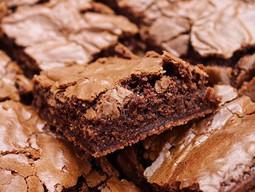 Fudgey & Gooey Vegan Brownies