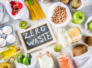 Food Waste: It's in our hands