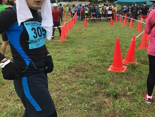 第1回富良野トレイルマラソンに参加しました