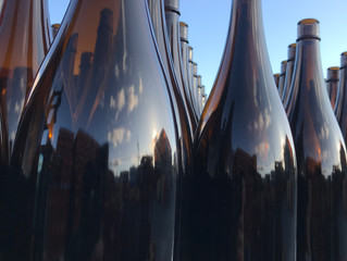 一升瓶、新瓶入れ替え日