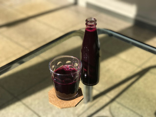 彩りと食欲の秋(小瓶容器)