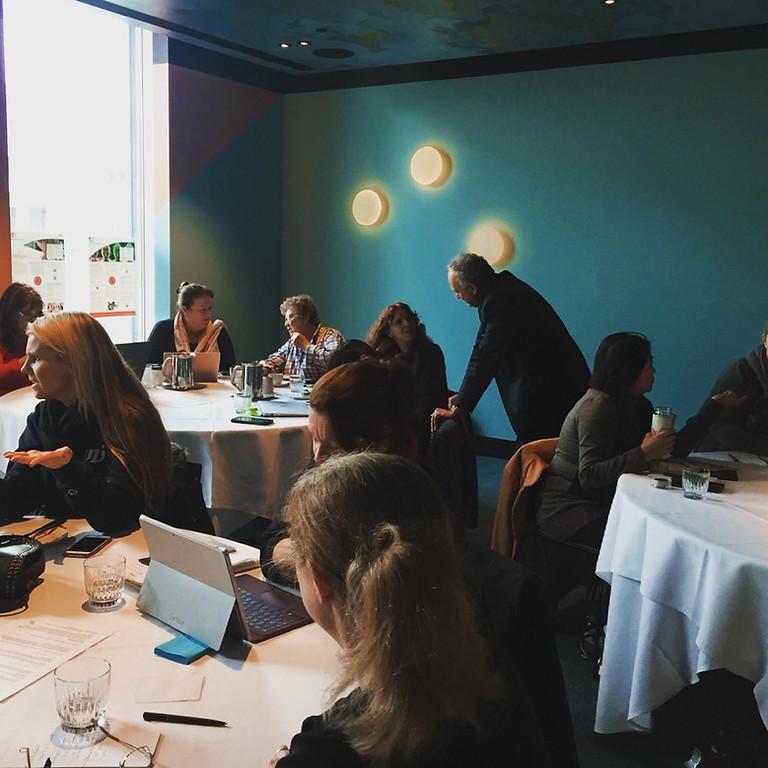 Newcastle workshop - Enabling Student Agency