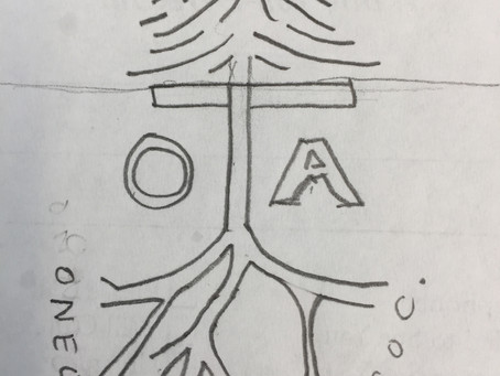 OTA Logo Taking Shape