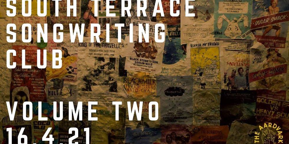 South Terrace Songwriting Club Vol.2