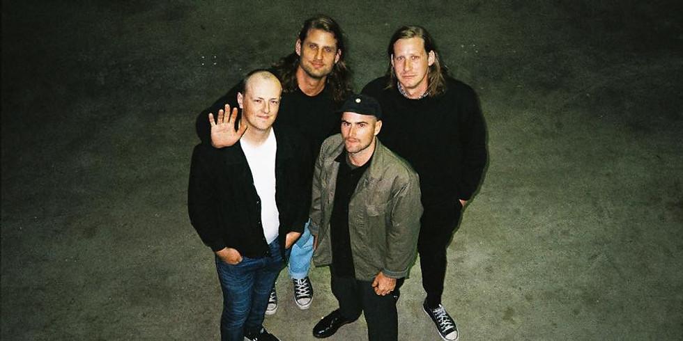 The Spunloves 'Premium Viewing' Album Launch