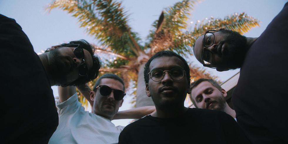 Gazey 'Sole' Album Launch