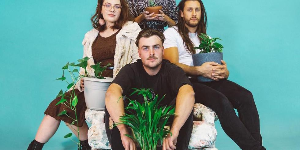 King Ibis EP Launch