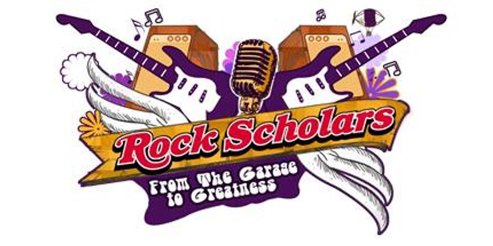 Rock Scholars End Of Term Gig