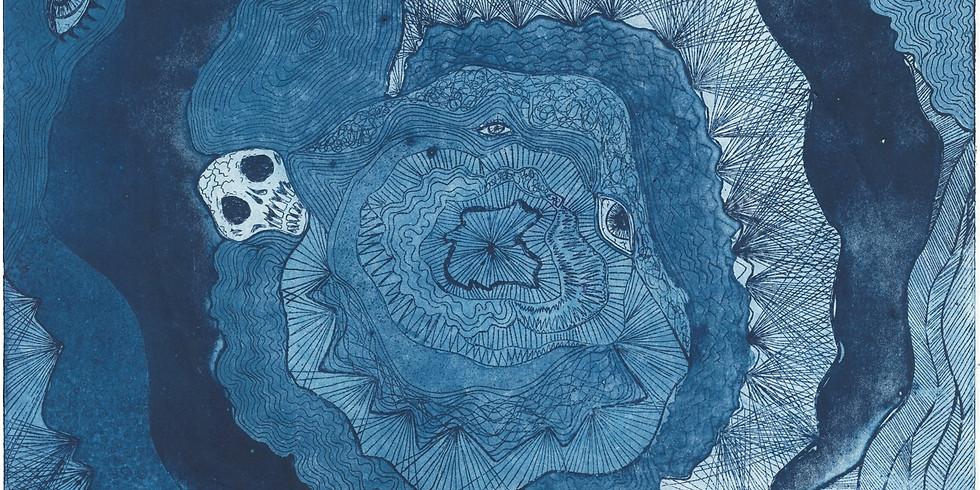 Artvark: Cheryl Millard Exhibition Launch