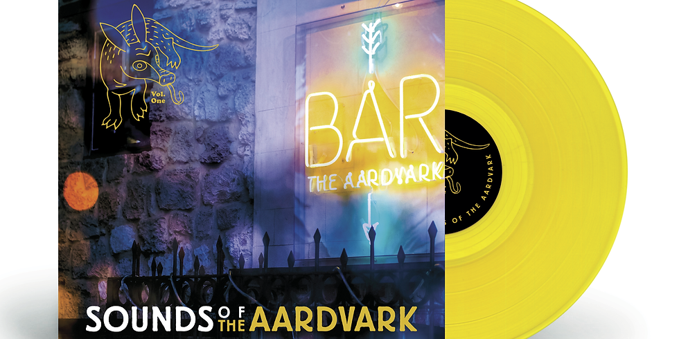'Sounds Of The Aardvark' Launch