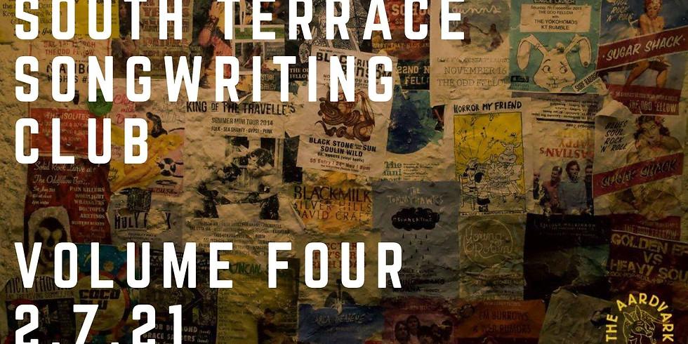 South Terrace Songwriting Club Vol.4