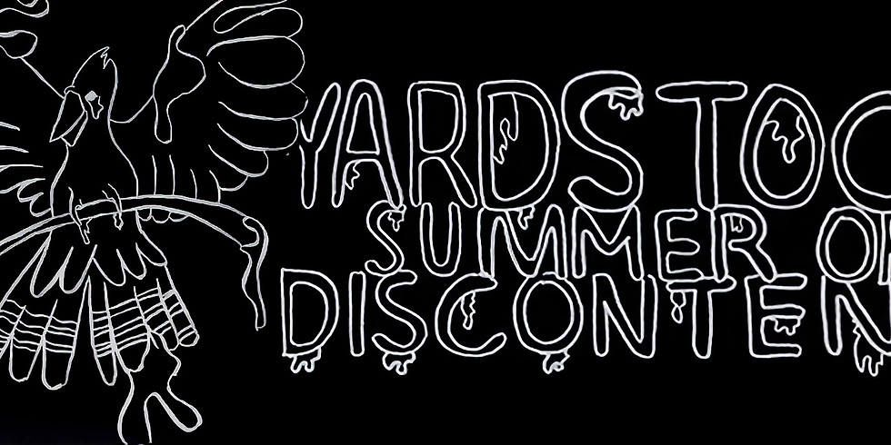 Yardstock After Party