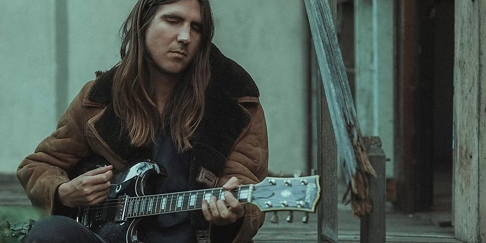 Lincoln MacKinnon 'I'll Be Yours' Single Launch