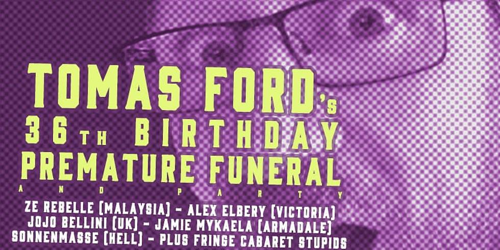 Tomas Ford