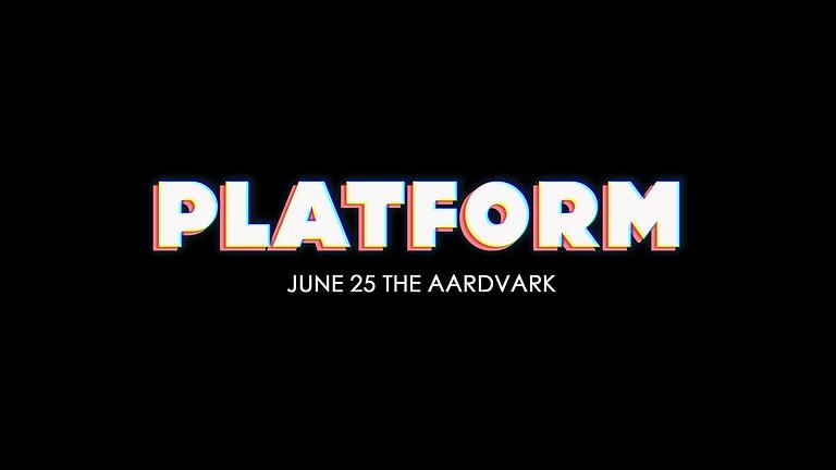 Platform Volume 8