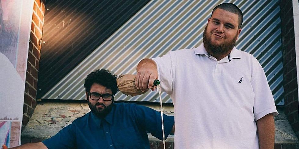 Azmatik 'Tuna' EP Launch