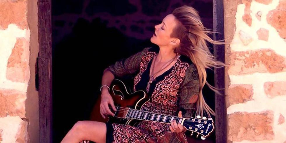 Julie Kember Album Launch