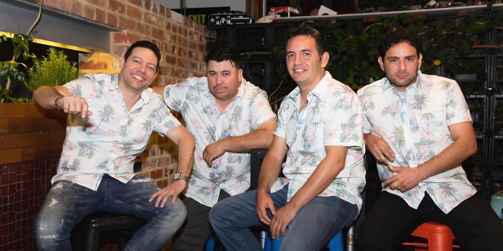 Tropicalia - Cuban Accent In Freo!
