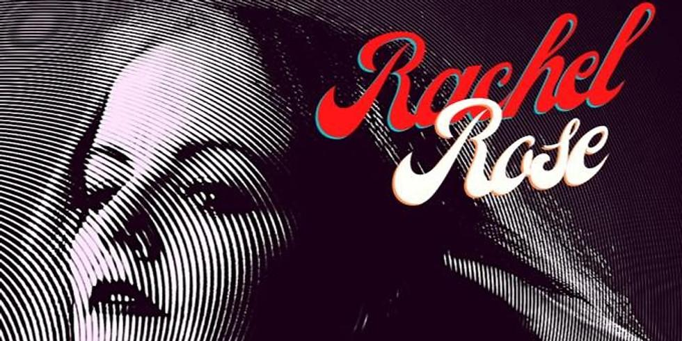 Rachel Rose
