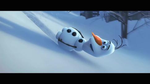 TV-spot 'Frozen'