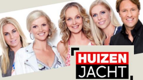 SBS6 'Huizenjacht'
