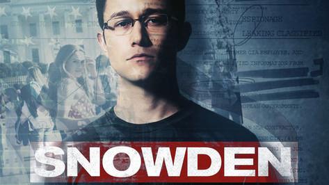 TV-spot 'Snowden'