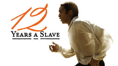 TV-spot '12 Years a Slave'