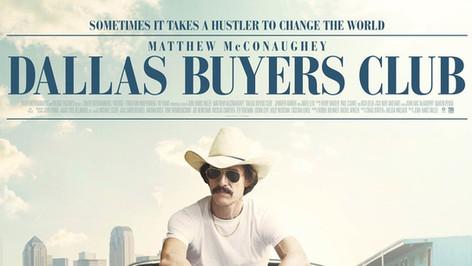 TV-spot 'Dallas Buyers Club'