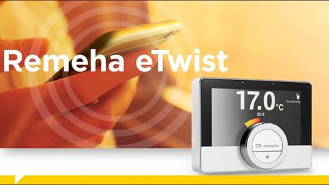 Instructievideo 'Remeha eTwist'