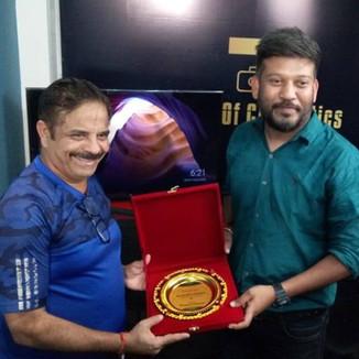 Rajesh Madaan Sir