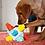 Thumbnail: Connecteur Kibble puzzle K9 Connectables balle à friandises pour chiens