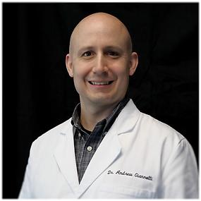Andrew Giannotti, MD, Board Certified in Addicton Medicine