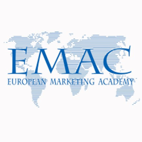 Stefan Stremersch is EMAC winner 2020