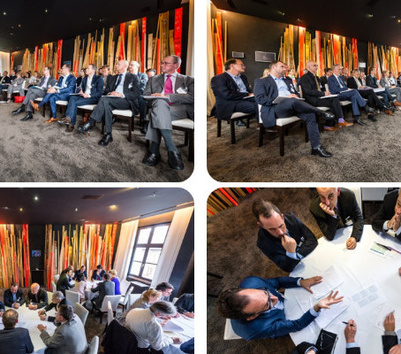 A great milestone for MTI²: Our first innovation leaders roundtable