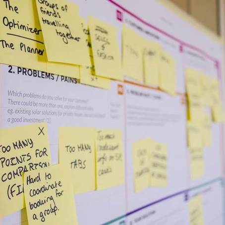 Why you should encourage cross-pollination in your innovation project