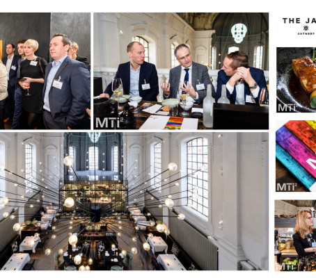 The Jane Event: Our MTI² In-Company Programs