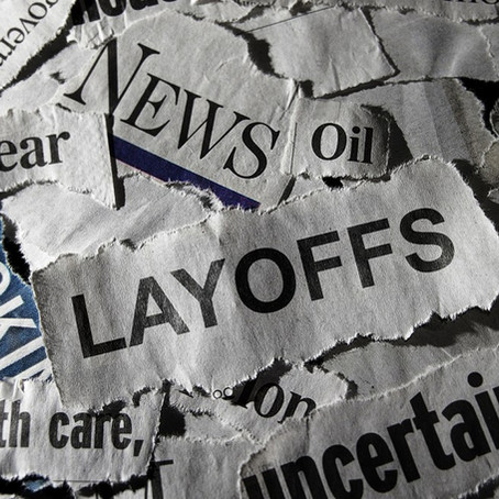 Collective Layoffs of Employees: Critical Questions for Marketers
